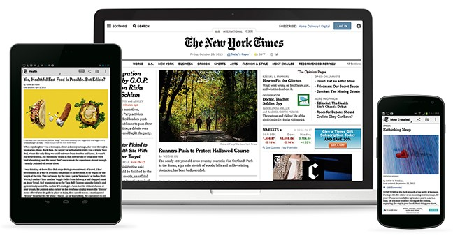 New York Times Remote Access Code