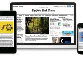 Introducing: Unlimited Access to The New York Times!