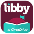 Have you tried Libby?
