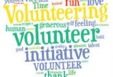 We Appreciate Our Volunteers