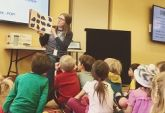 Melissa's Storytime Corner: Books We Read